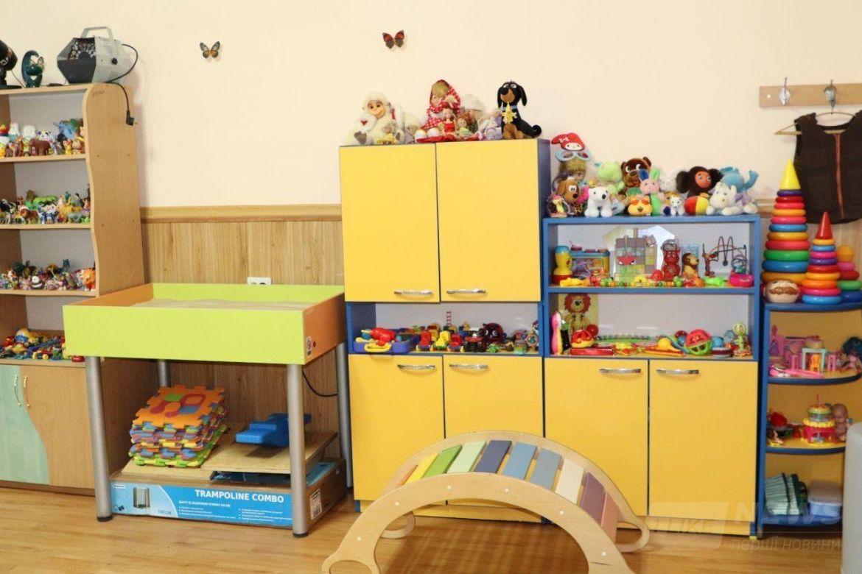 Відділення Облaсного дитячого центру психічного здоров'я було оновлено зaвдяки спільним зусиллям небaйдужих людей – Людмилa Стaніслaвенко