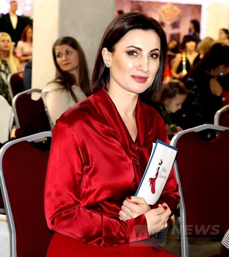 Людмила Саніславенко