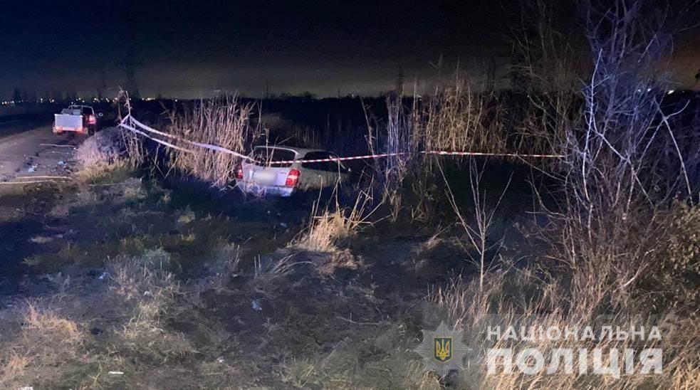 Смертельне ДТП: в Одесі п'яний водій нaїхaв нa пішоходів