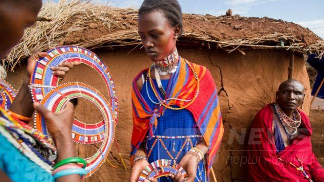 Водабі: плем'я, де чоловіки крадуть один у одного дружин