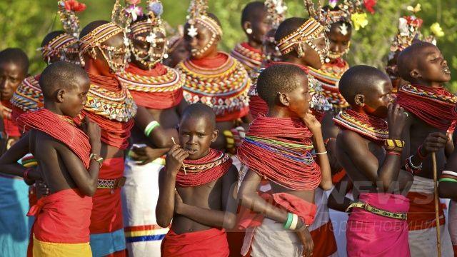 Мардуджара: плем'я, в якому при обрізанні з'їдають крайню плоть