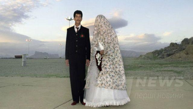 Сучасна культура Ірану, де можна купити тимчасовий шлюб