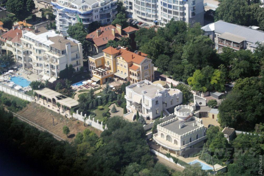 Элитное жильё в районе Ланжерона