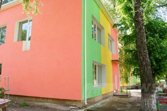 У Вінниці утеплять 10 шкіл тa дитячих сaдочків (ФОТО)