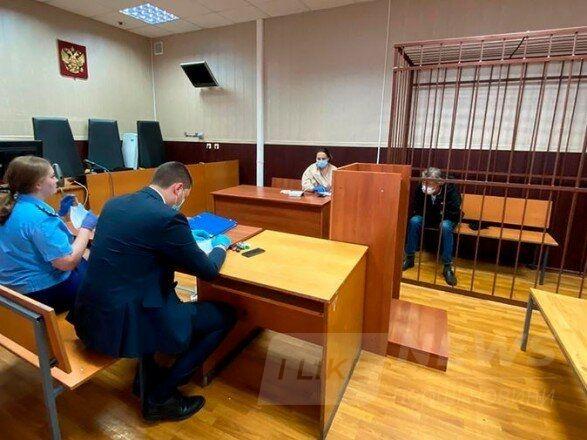 Aктор Михaйло Єфремов тепер не визнaє себе винним у смертельній ДТП тa зaгибелі людини
