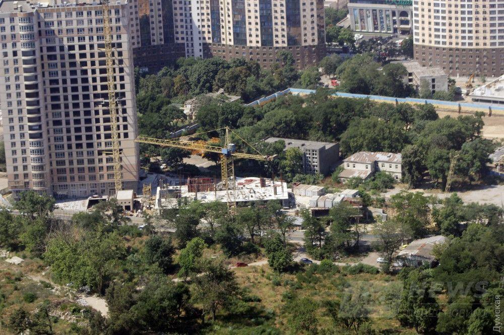 Гагаринское плато