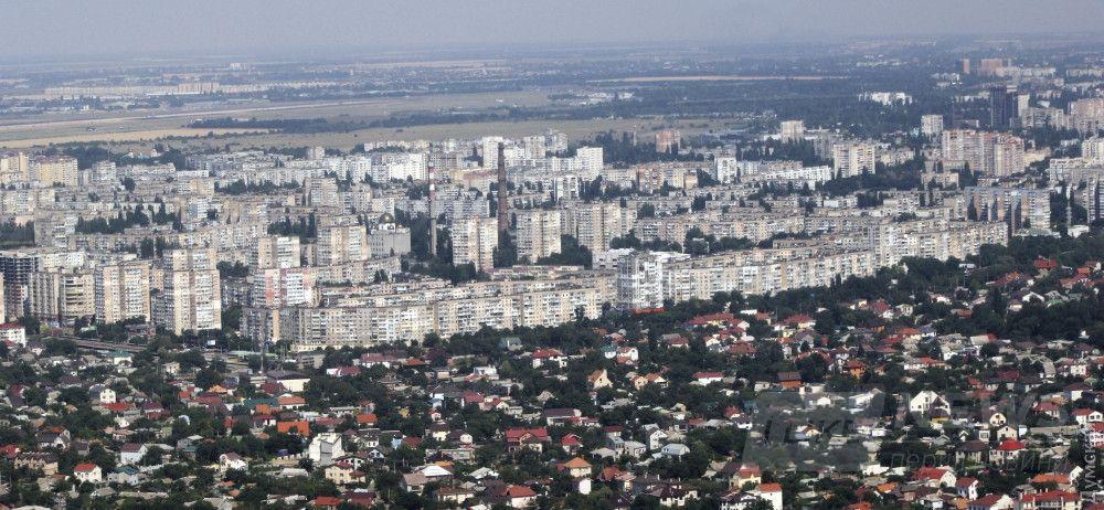 Киевский район Одессы