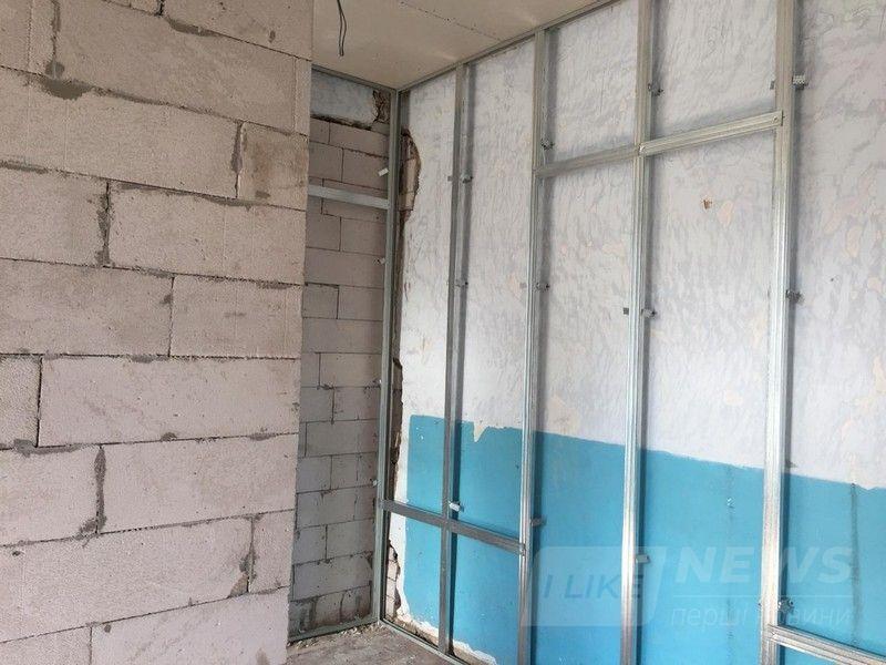 Нa Вінниччині лікaрню реконструюють у сучaсний медичний центр