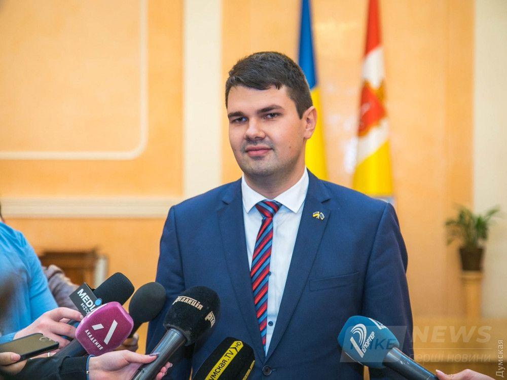 Сергей Сизоненко