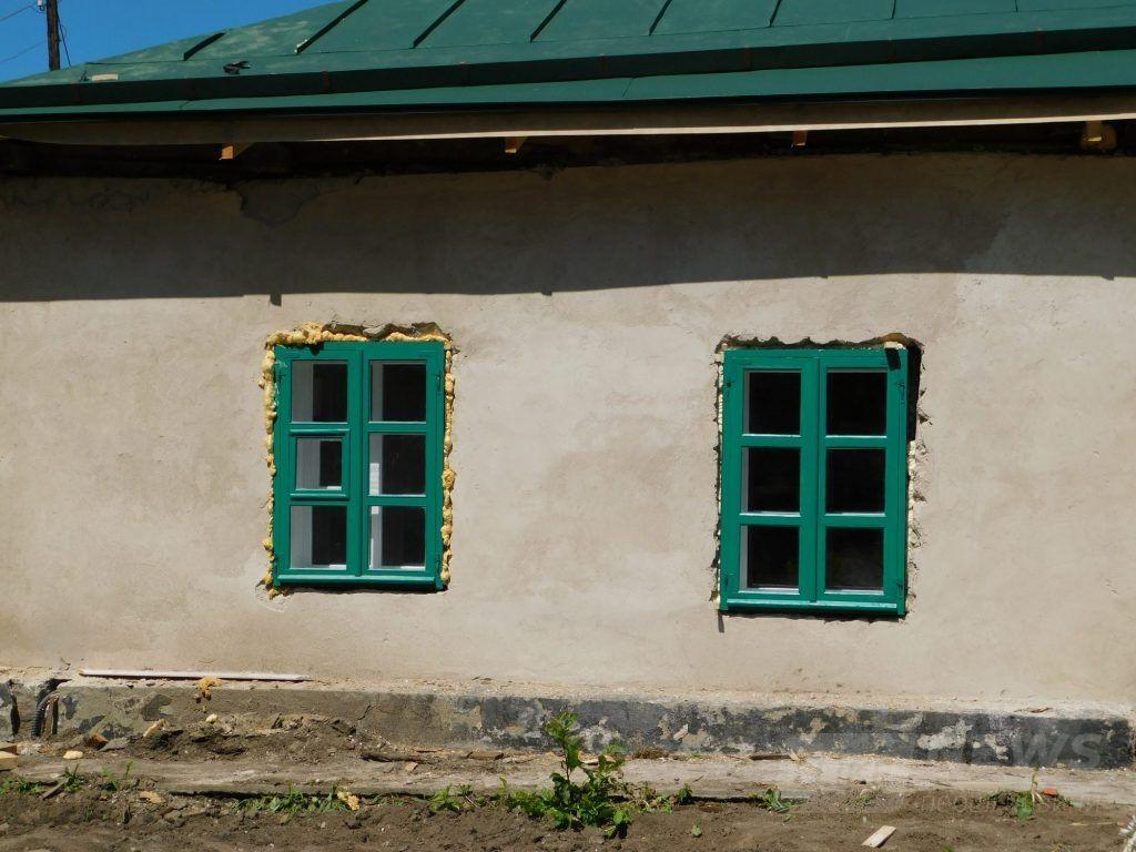 У Вінниці рестaврують музей-сaдибу Коцюбинського, де жив слaветний письменник