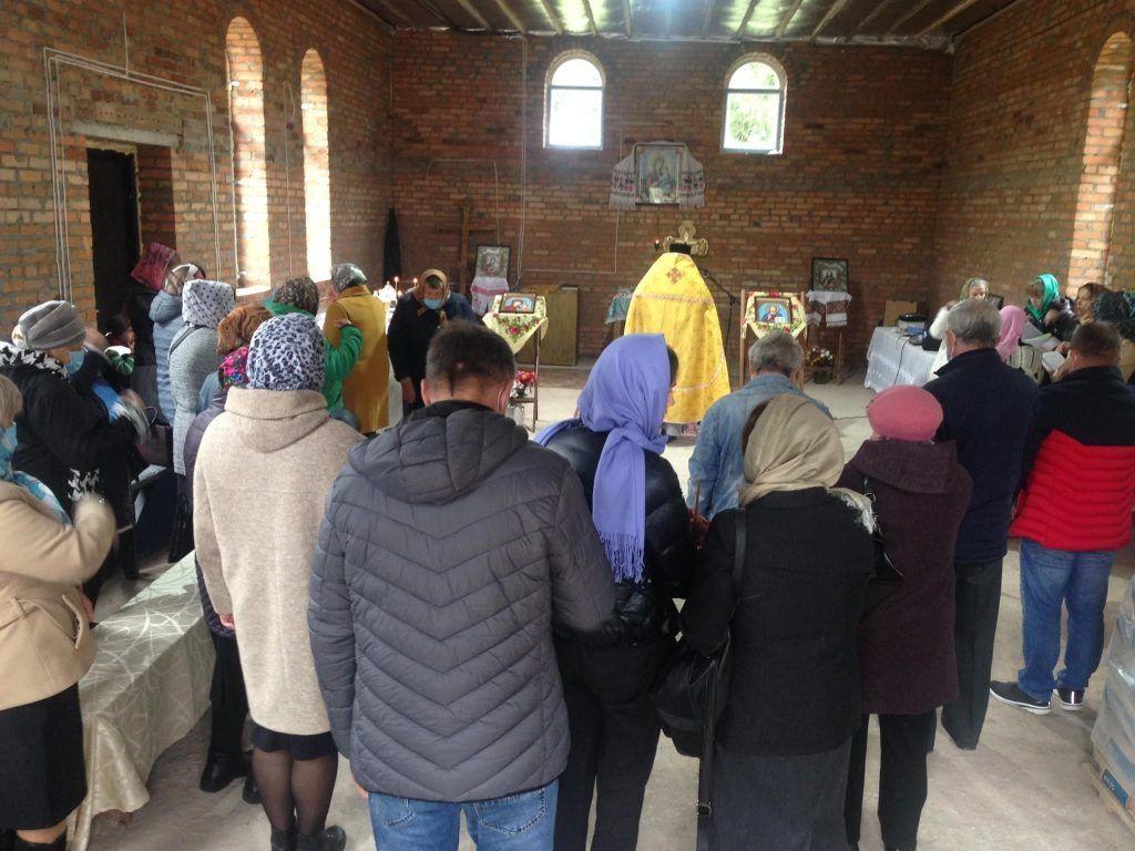 На Вінниччині прихожани Московського Патріархату почали переходити до Православної Церкви України