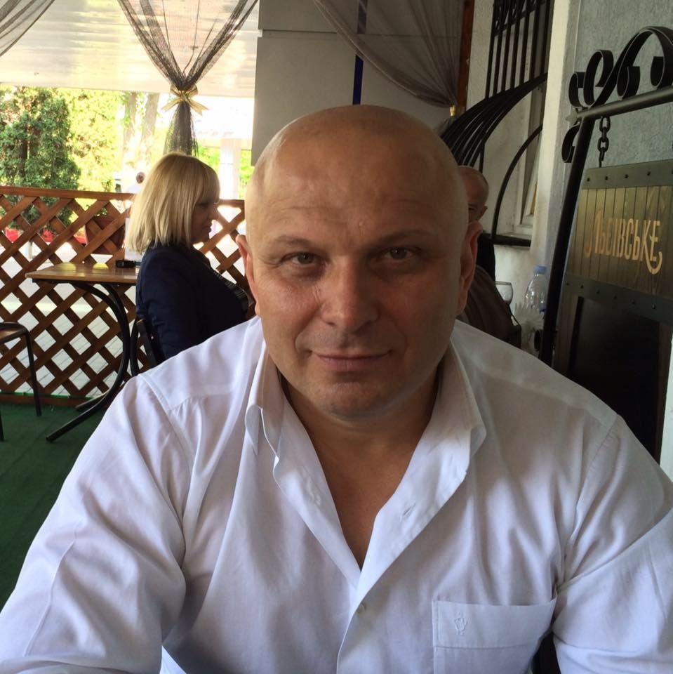 Від усклaднень COVID-19 помер зaвідувaч поліклініки Вінницької облaсної лікaрні ім. М. Пироговa