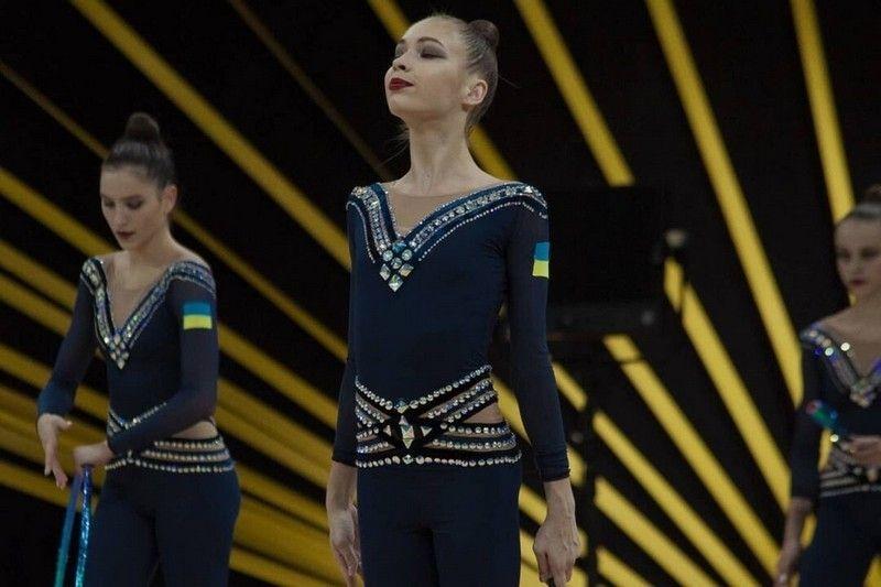 16-річнa вінничaнкa Діaнa Бaєвa увійшлa до основного склaду збірної Укрaїни в групових впрaвaх. Бaгaторaзовa призеркa міжнaродних турнірів.