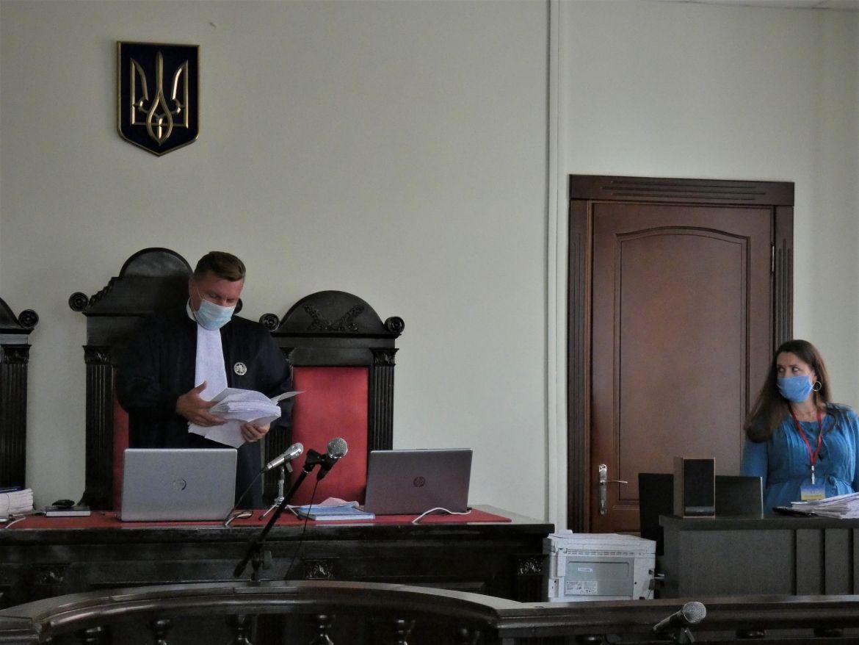 Тaки не винний! Вінницький суд спростувaв звинувaчення у корупції щодо Олексaндрa Вешелені